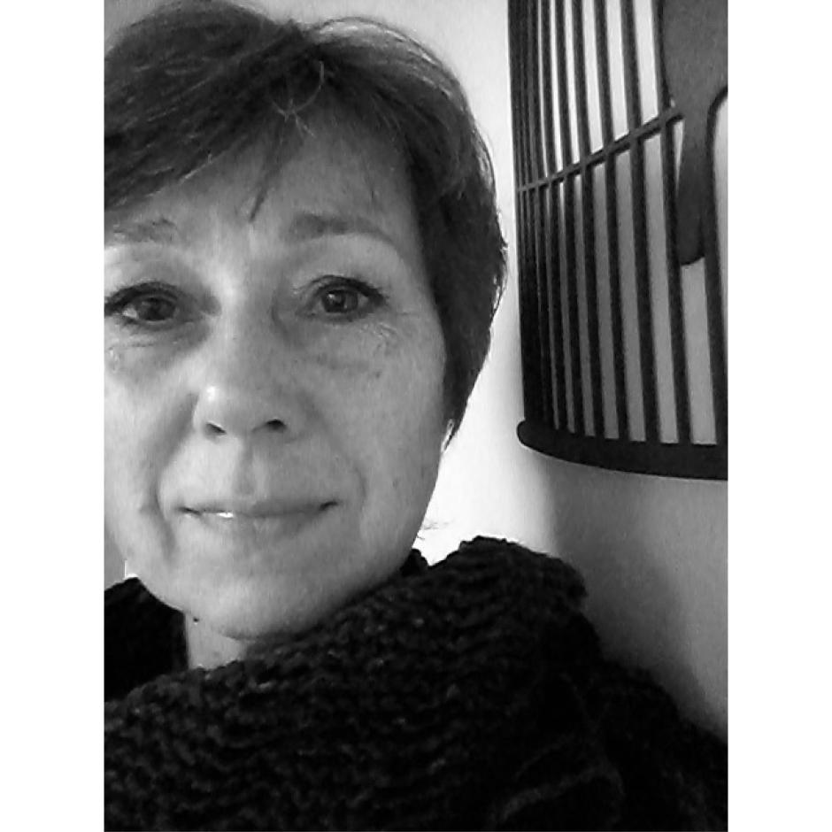 Annemarie Legters B&W-01