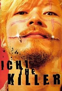IchiTheKiller Poster