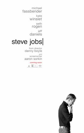 SteveJobs Poster